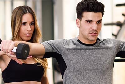 Эксперты в области самых популярных фитнес-направлений стали тренерами проекта EXPONENTA Active Battle