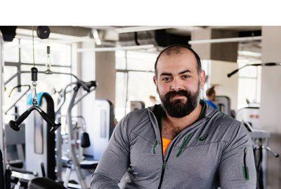 «Чтобы похудеть в спортзале, надо чаще… есть». Интервью с фитнес-тренером