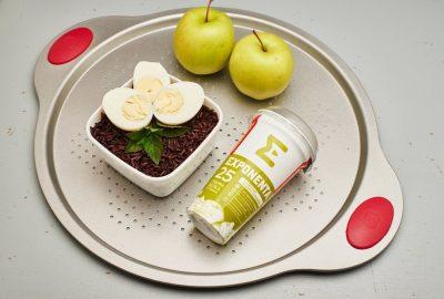 Айтишник, гаишник, вегетарианец: как есть полезно и в удовольствие