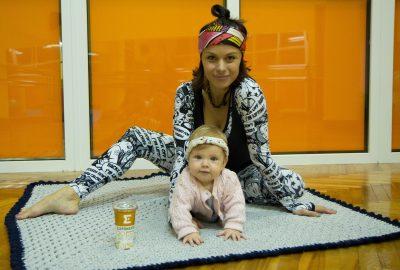 Молодые мамы, которые выглядят круче, чем твоя подружка
